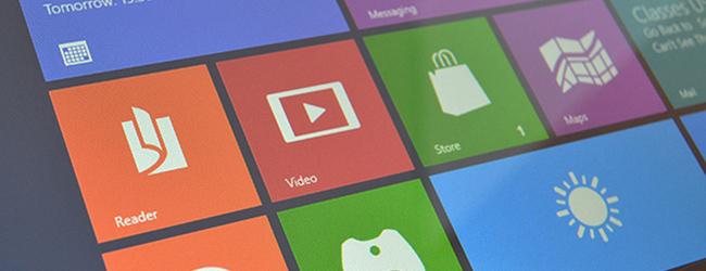 "Microsoft pożegna się z ""Metro"" UI?"