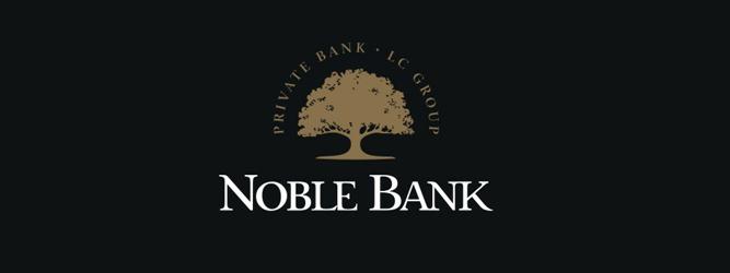 Noble Bank wyznacza nowe standardy bankowych stron internetowych