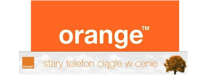 Orange kupi od Ciebie Twój stary telefon