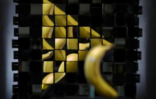 Tajemnicza technologia odkryta – to banany i lusterka! (Reklama Google Play)