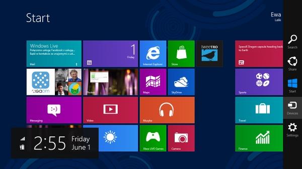 Windows 8 Release Preview to wyjście naprzeciw użytkownikowi – aplikacje są najważniejsze (galeria)