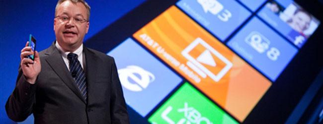 Nokia uśmiecha się do akcjonariuszy, ci nie są pod wrażeniem