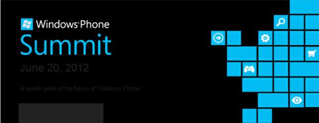 20 czerwca poznamy następcę Windows Phone Mango