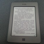 kindle touch4