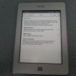 kindle touch3
