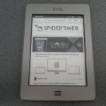 kindle touch2