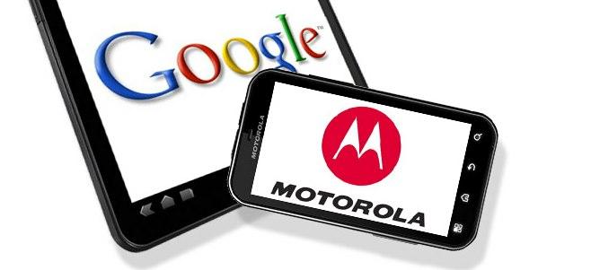 Wciąż nie wiadomo po co Google przejmował Motorolę Mobility