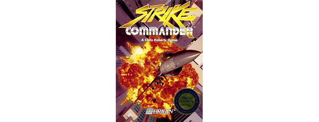 Perły z lamusa: Strike Commander, czyli symulator, który postawił na fabułę