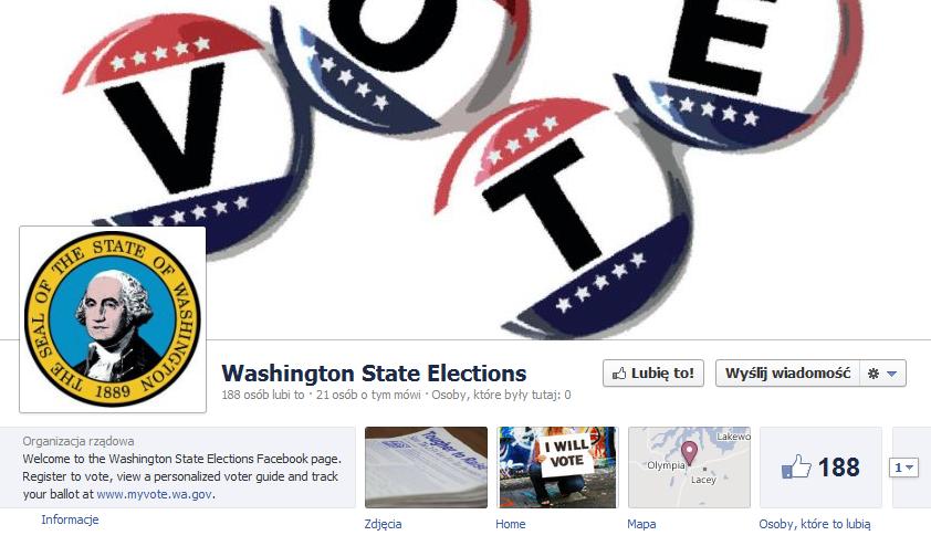 W kolejnych wyborach zagłosujemy przez Facebooka?