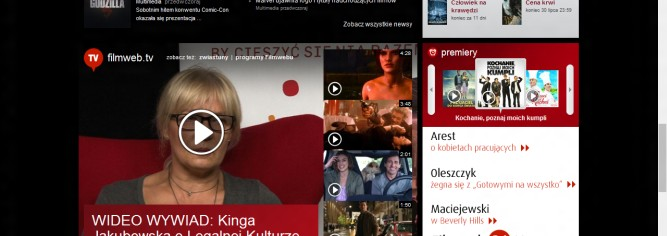 Legendy polskiego internetu: Filmweb