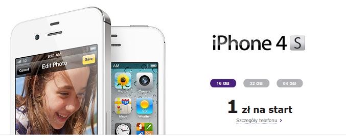Marcin Gruszka wyjaśnia, dlaczego w sprzedawanych iPhone'ach Play zakłada blokady simlock