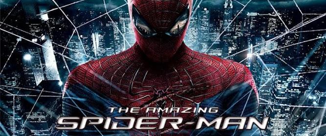Zagraj w The Amazing Spider-Man – poczuj się jak superbohater