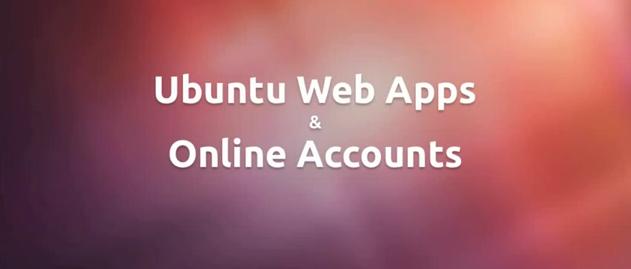 Ubuntu integruje web aplikacje z systemem, i to w świetny sposób