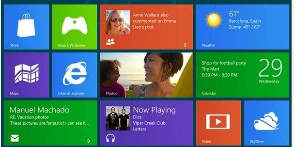 To oficjalne: Windows 8 wejdzie do sprzedaży 26 października