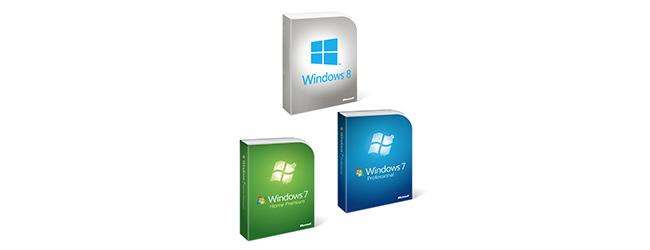 Windows 8 bez wersji pudełkowej, czyli pomysł Microsoftu na integrację