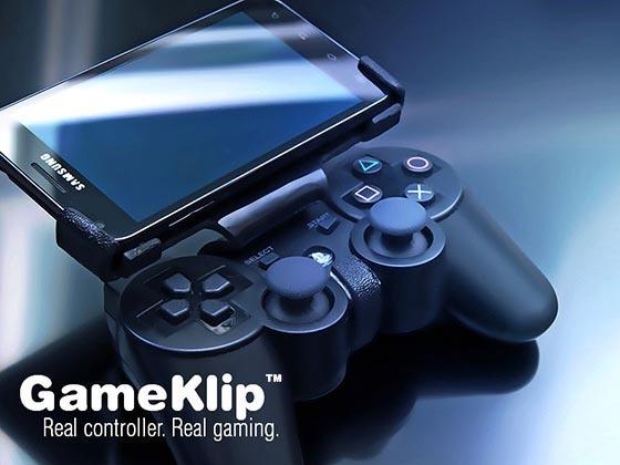 Chcesz grać wygodnie na smartfonie? Podłącz do niego DualShocka!