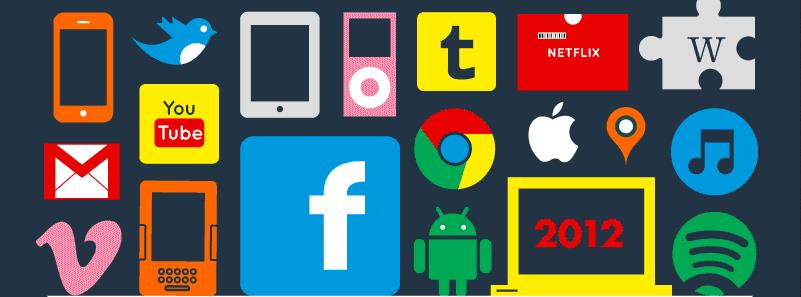 Internet dziś i dekadę temu