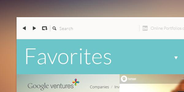 Polak stworzył nowy interfejs Chrome. Google powinno wziąć się do roboty