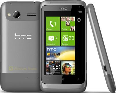 HTC Radar – lepszy od Lumii?