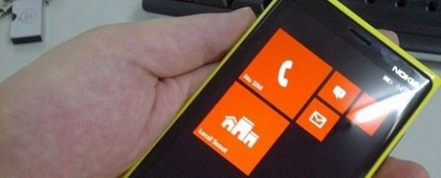Nokia powróci na szczyt, jeśli połączy to, czym już dysponuje