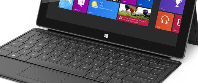 Acer do Microsoftu – zastanówcie się dwa razy zanim wypuścicie Surface