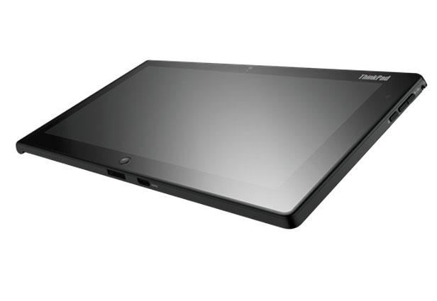 Lenovo Thinkpad Tablet 2 nie jest konkurentem Surface'a