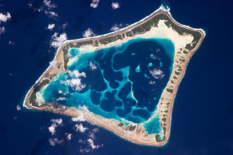 Tokelau – pierwsze miejsce, w którym energia słoneczna zastąpi tradycyjną