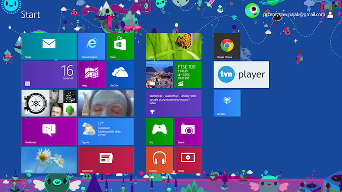 Testerzy Windows 8 wybierają… Windows 7