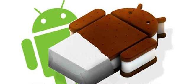 Lodowa Kanapka w 16% smartfonów z Androidem