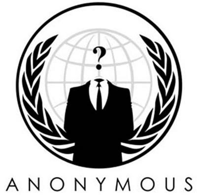 Chociaż mała akcja to udana. Anoni odnajdują włamywacza