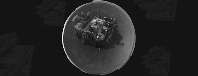 NASA szykuje kolegę dla Curiosity