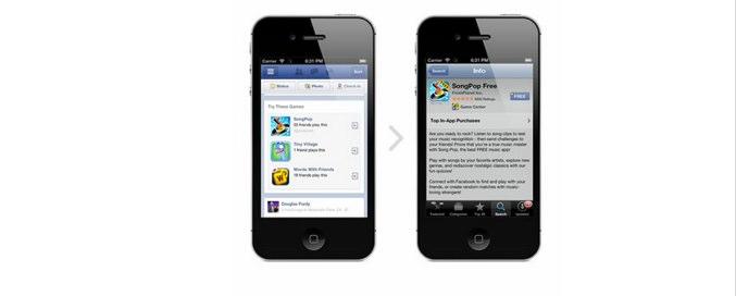 Facebook ma pomysł na biznes mobile – zapłacą deweloperzy