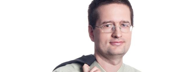 Telewizory plazmowe były, są i będą jednym z naszych najważniejszych produktów – Grzegorz Szopiński z Panasonic Polska