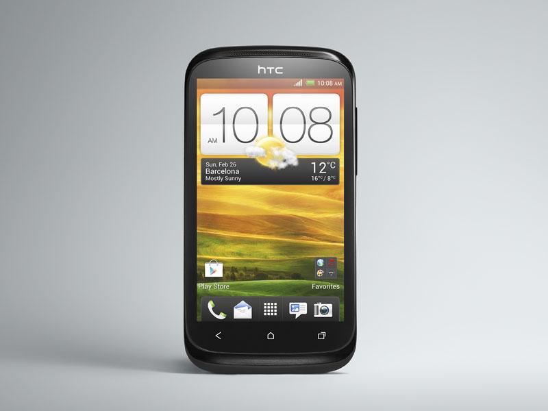 HTC Desire X – solidny średniak dla fanów marki
