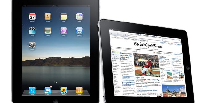 Poseł wystraszył się technologicznej chmury! Nawet gadżety Apple potrzebują instrukcji