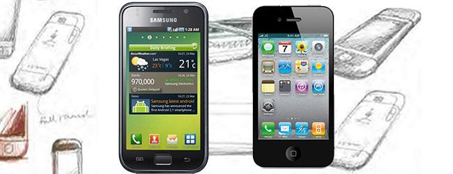 Niesamowity dokument wypłynął z sali sądowej, gdzie ścierają się Apple z Samsungiem!