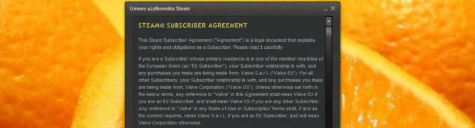 Valve zakazuje pozwów zbiorowych względem siebie