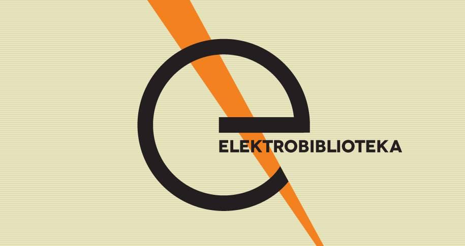 Elektrobiblioteka – a gdyby połączyć stronę WWW z książką? Genialny projekt Waldka Węgrzyna