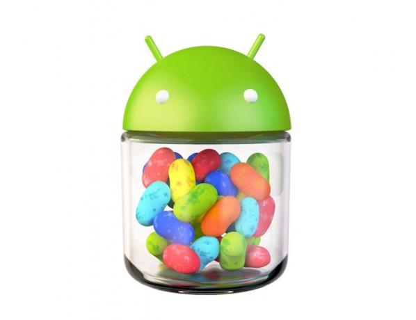Czy Twój Samsung dostanie Androida 4.1 – Jelly Bean?