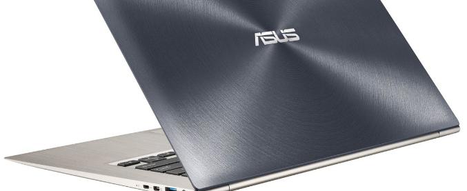 O tym jak trudno kupić ultrabooka w Polsce, na przykładzie Asusa i Samsunga