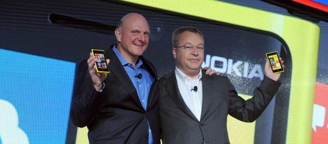 Z niecierpliwością czekamy na duży smartfon Nokii z Windows Phone, ale na odtwarzacz MP3 jest już chyba za późno
