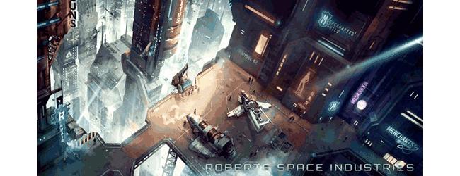 Twórca Wing Commandera wraca do pisania gier!