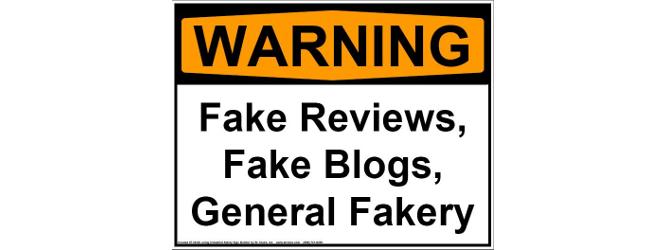 Do 2014 roku jedna na dziesięć recenzji będzie fałszywa i opłacona. Przestaniemy im ufać, a może odwrotnie?