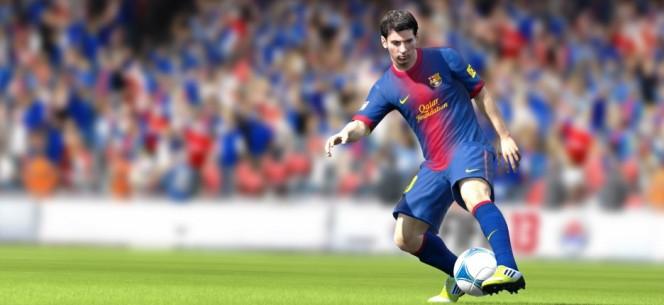 FIFA 13 – recenzja Spider's Web