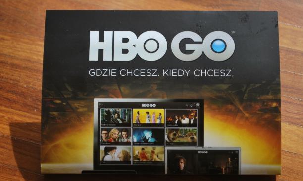 Testujemy HBO GO – usługę bardzo słabo dostępną