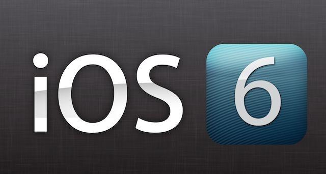 Aż 14 funkcji nowego iOS 6 będzie niedostępne dla Polaków