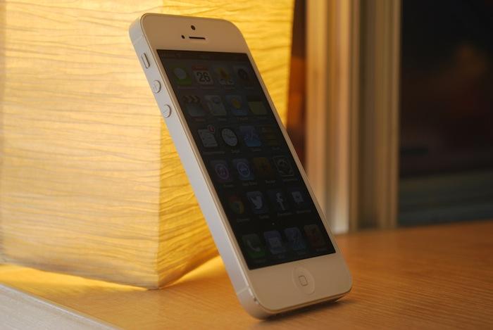 iPhone 5 – pierwsze wrażenia i galeria zdjęć