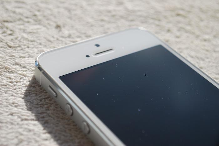 Twój telefon nie będzie twój – trochę pominięty, ale niepokojący patent Apple'a