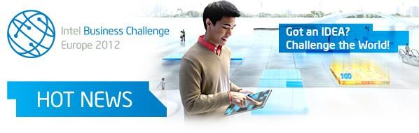 Biosyntia – zwycięzca Intel Business Challenge Europe 2012