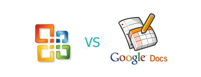 Dokumenty Google żegnają stary format Office, zostawiają niektóre przedsiębiorstwa na lodzie
